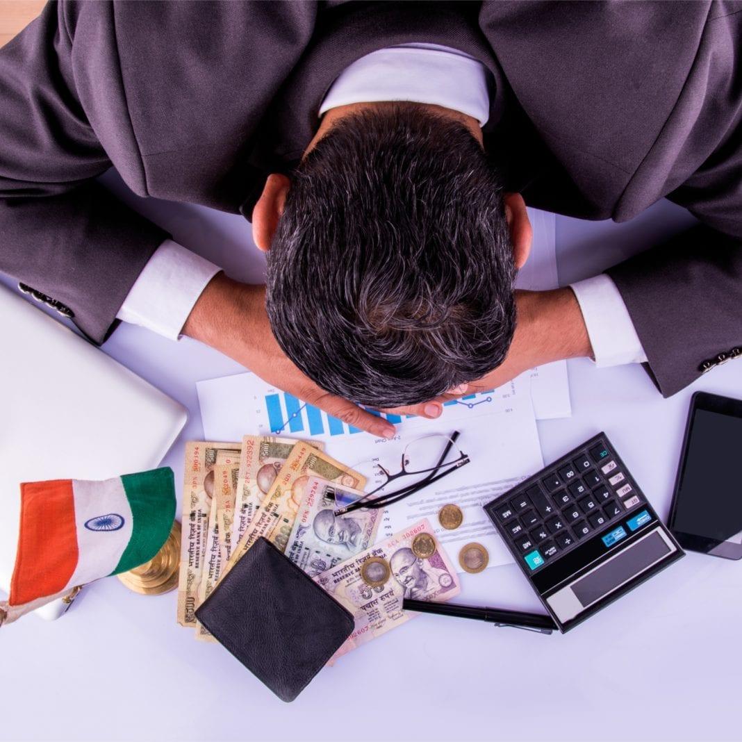 فرض ضرائب علي العملات الرقمية من جانب الحكومة الهندية