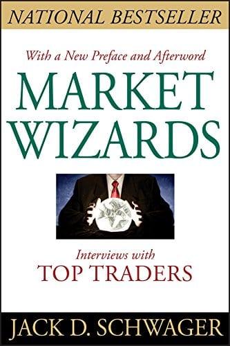 كتاب Market Wizards:مقابلات مع أفضل المتداولين