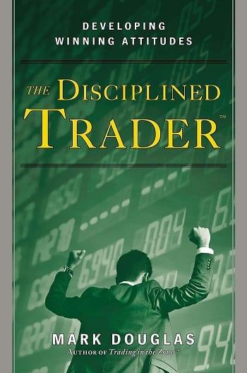 كتاب The Disciplined Trader