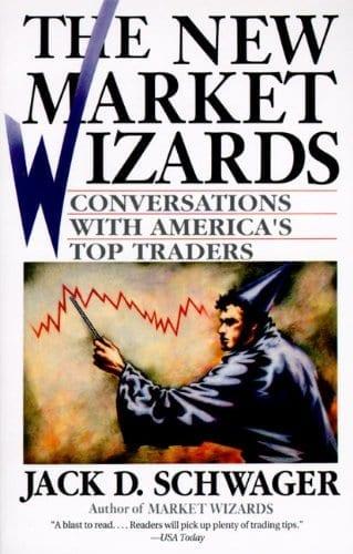 كتاب The New Market Wizards