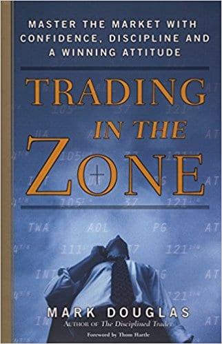 كتاب Trading in the Zone (التداول في المنطقة)