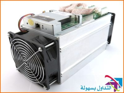 جهاز BitMain AntMiner S7