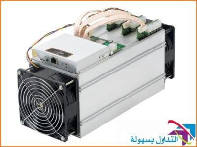 جهاز BitMain AntMiner S9
